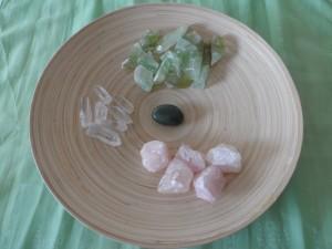 Schaalkristallen